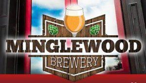 Minglewood Brewery logo