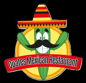 Quates Mexican Restaruant Logo